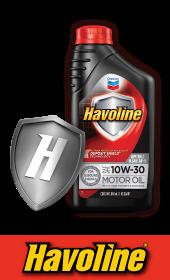 havoline-10w-30-comtexaco-ltda